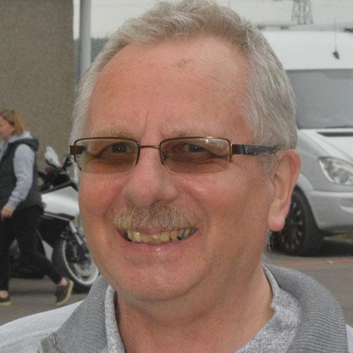 Alan Wyness